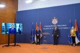 Varhelji: Srbija je spremna da se brže kreće ka EU