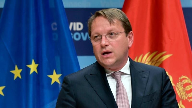 Varhelji u Podgorici: Razmatramo opcije za vraćanje kineskog duga