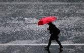Varljivo leto - uključen meteoalarm, RHMZ izdao i upozorenje za deo Srbije FOTO