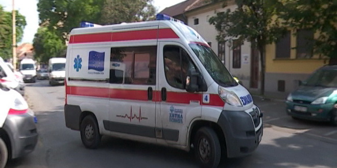 Varvarin: Preminuo dečak koga je teško povredio deo prikolice