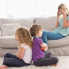 Vaše dete psuje? Evo na koje načine možete to da zaustavite!