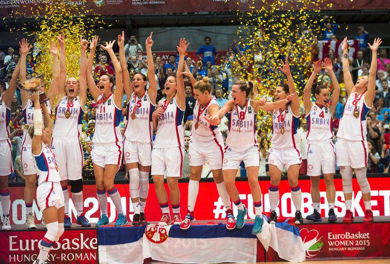 Vasićeva: I dalje mi je nerealno šta smo uradile 2015.