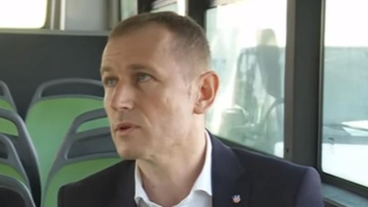 Vasiljević: GSP nema problem sa vozačima