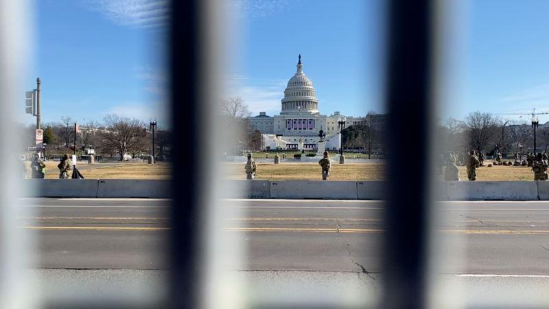 Vašington: Vraćanje svakodnevici