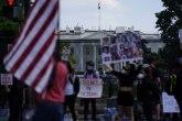 Vašington odgovorio Pekingu: Objavite koliko je ubijenih u protestu kod vas