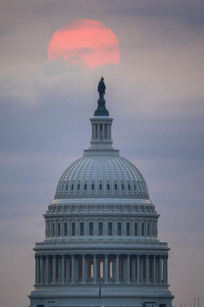 Vašington postaje država?