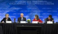 Vašington pozvao na veći pritisak na Pjongjang uprkos smirenju situacije