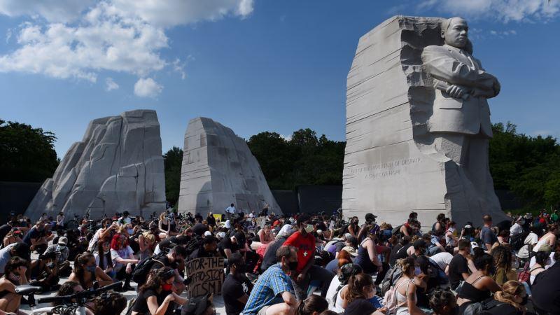 Vašington se sprema za velike demonstracije u subotu