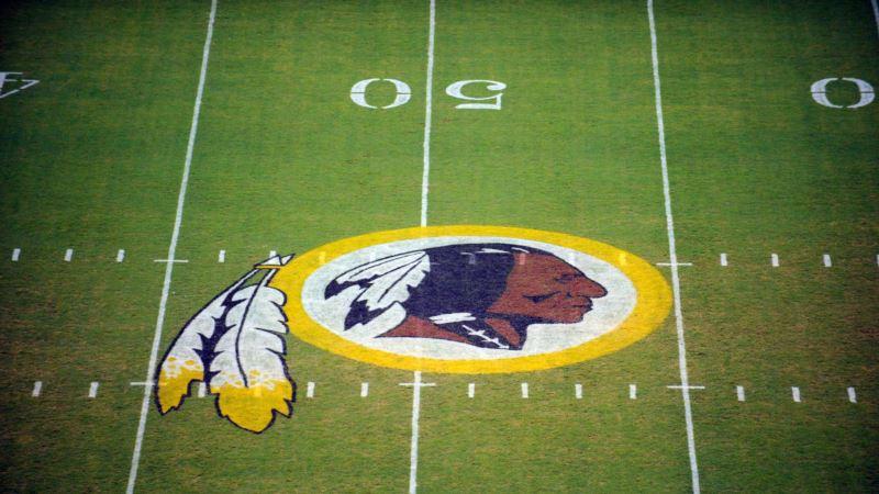 Vašingtonski Redskinsi preispituju ime kluba