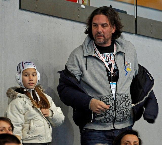 Vasović: Osvajanje Lige šampiona je naš krajnji cilj