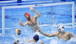 Vaterpolisti Madjarske šampioni Evrope