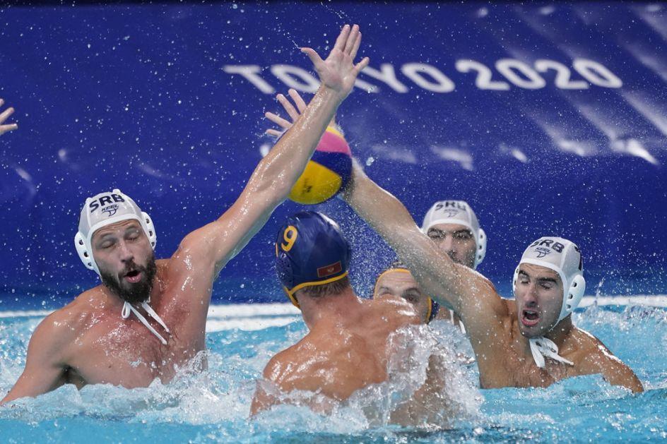 Vaterpolisti Srbije razbili Italijane za plasman u polufinale!