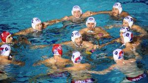Vaterpolisti Srbije u četvrtfinalu Evropskog prvenstva