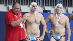 Vaterpolisti Srbije u četvrtfinalu Olimpijskih igara, idu na Italijane