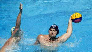 Vaterpolisti Srbije ubedljivo pobedili Kazahstan na Olimpijskim igrama