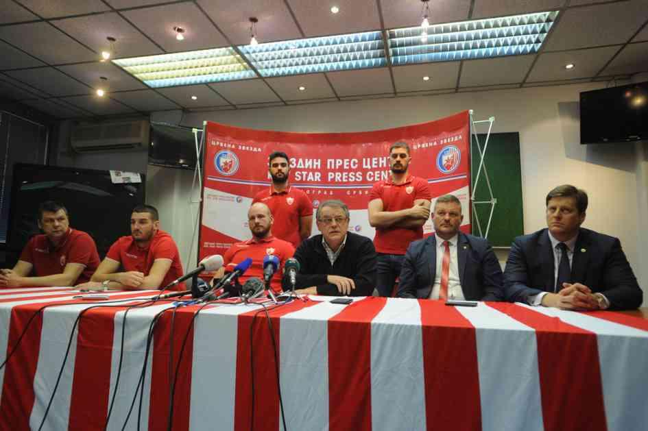 Vaterpolisti Zvezde: Nismo nikog provocirali; Mesec dana pritvora napadačima