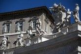 Vatikan: Početak suđenja