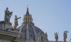 Vatikan ispituje kako je sa papinog Instagrama lajkovana slika obnažene Brazilke