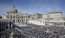 Vatikan istražuje moguće malverzacije oko poklona
