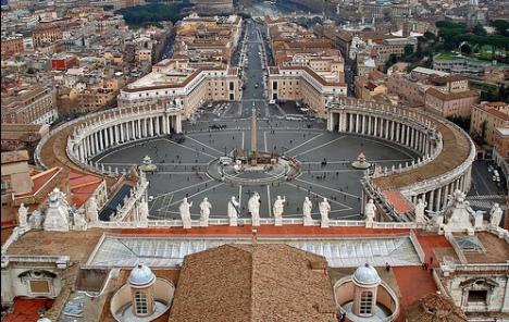 Vatikan je znao za prikrivanje seksualnog zlostavljanja