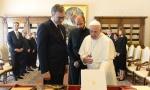 Vatikan ne menja stav o Kosovu