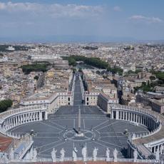 Vatikan poručio biskupima: Prijavljujte seksualne zločine