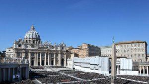Vatikan pozvao iračkog predsednika da garantuje bezbednost hrišćana u Iraku
