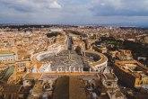 Vatikan pred bankrotom?
