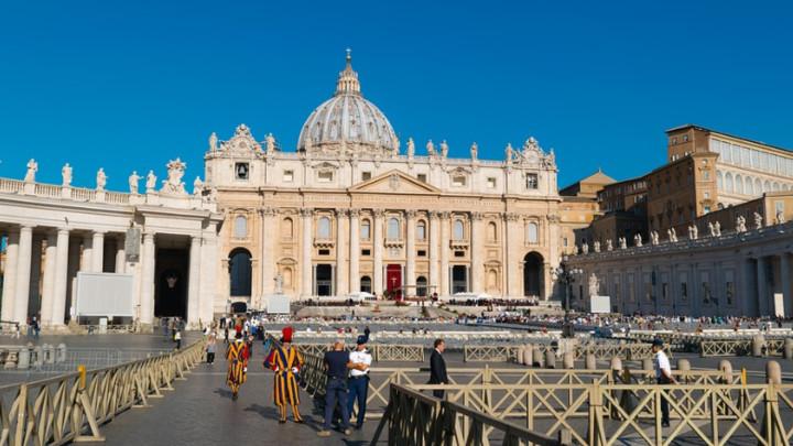Vatikan želi Srbiju u Evropskoj uniji