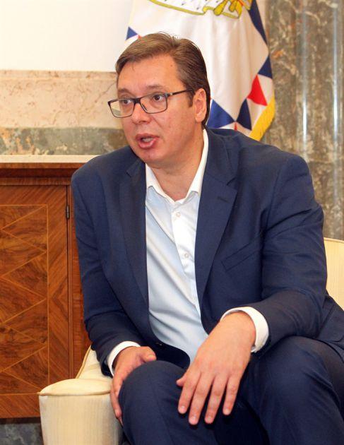 Važan dan za Srbiju u petak?