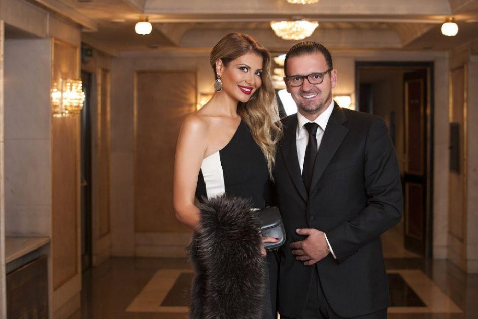Važan datum Anete i Peđe Mijatovića –  isplivala fotka sa venčanja stara više od 20 godina