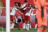 Važna pobeda Monaka u borbi za Ligu šampiona