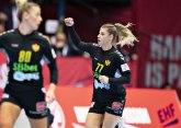 Važna pobeda rukometašica Crne Gore u borbi za četvrtfinale
