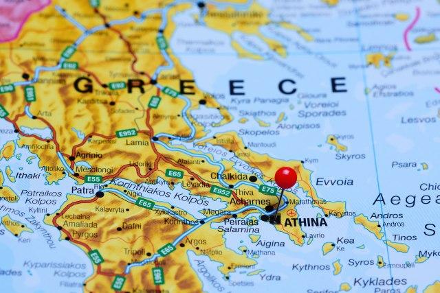 Važna vest za one koji idu na more: Sva grčka ostrva za sedam dana biće odsečena od sveta