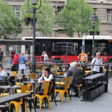 Važno obaveštenje: Na ovim lokacijama se izvode radovi u Beogradu