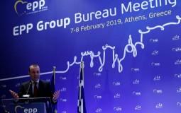 Veber kritikuje Grčku zbog odnosa prema krizi u Venecueli