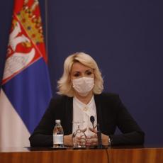 Već 23.000 ljudi ušlo u Srbiju, a brojka u kovid ambulantama samo raste: Dr Kisić objasnila situaciju sa povratnicima