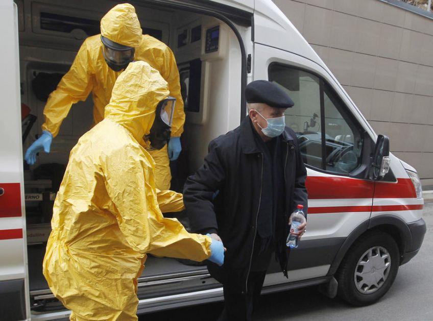 Potvrđen šesti slučaj koronavirusa u Hrvatskoj, u Britaniji zaražene 23 osobe, u Austriji 9