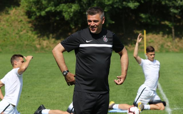 Već gotovo, Partizan predstavio novog igrača! Koliko ga je platio? (foto)
