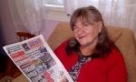 """Već je dobila auto, vaučer za banju, a sada i """"tojotu ajgo"""" od """"Večernjih novosti"""": Ovo je Olga Marković, najsrećnija žena u Srbiji! (FOTO/VIDEO)"""