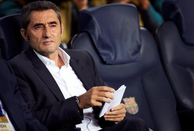 Već se zna ime Valverdeovog naslednika?