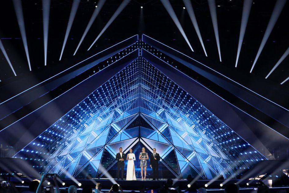 Izabrani finalisti koji nastavljaju takmičenje za Pesmu Evrovizije