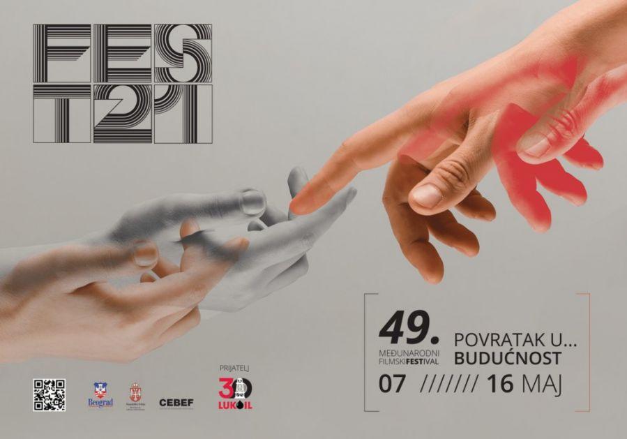 Dodelom nagrada Beogradski pobednik otvoren 49. FEST
