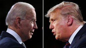 Večeras poslednja debata Trampa i Bajdena pred američke predsedničke izbore