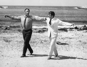 """Večeras predavanje: """"Plesom po svetu – Grčka"""""""
