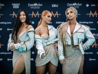 Večeras prvo polufinale Evrovizije, Srpkinja iz Francuske favorit