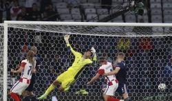 Večeras se završava grupna faza Evropskog prvenstva u fudbalu