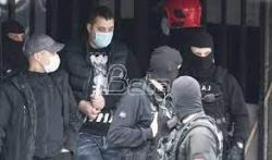 Večernje novosti: Podignuta optužnica protiv Belivuka, Miljkovića i još 29 osoba