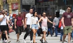 Većina gradjana Srbije smatra da će posledice pandemije prestati za šest mesci do dve godine
