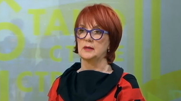Vedrana Rudan o napadima na Srbe, zečevima i sirotinji